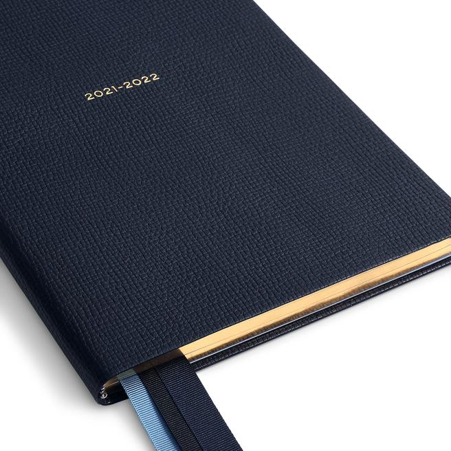 2021/22 Mid-Year Ludlow Portobello Diary