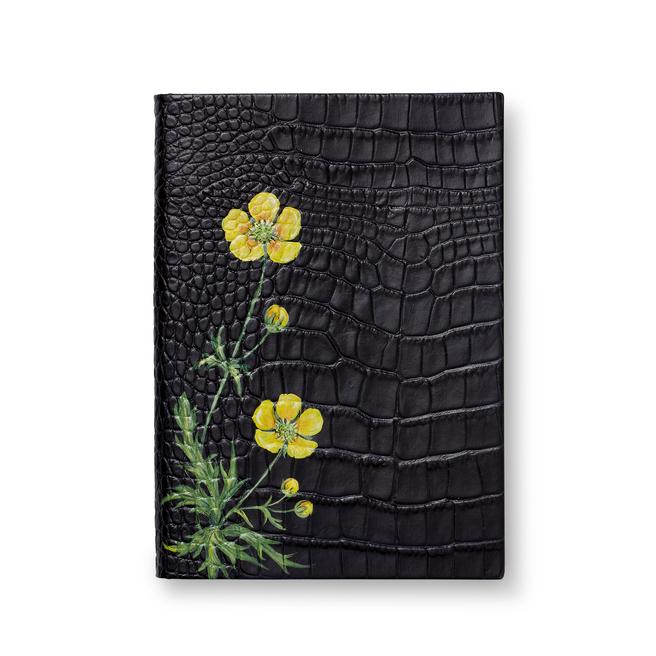 Mara Floral Soho Notebook