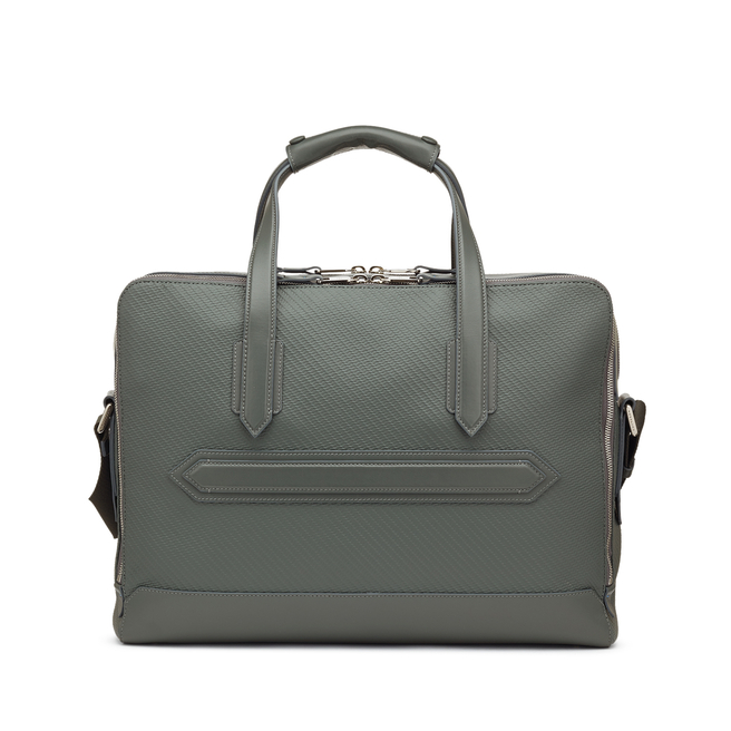 Greenwich Carry-On Bag Granite