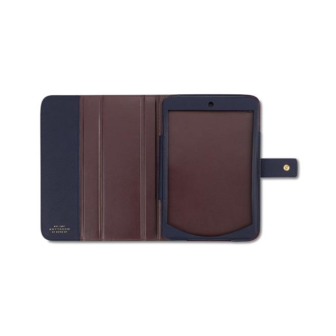 Panama Folding Ipad Mini Case Navy