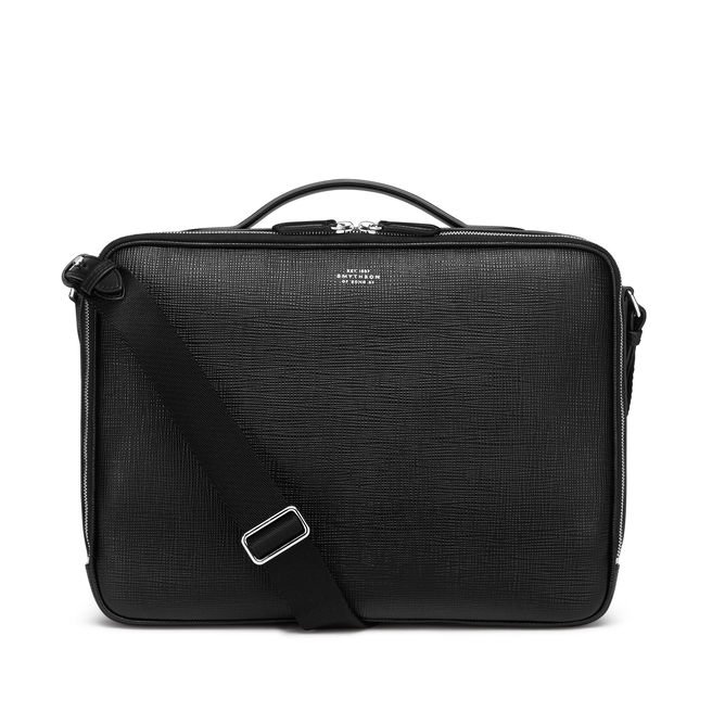 Panama Zip Around Messenger Bag