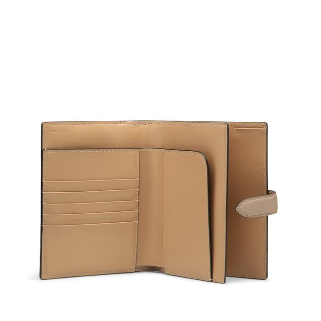 Panama Pocket Tab Wallet