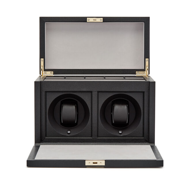 Grosvenor Rotary Watch Box