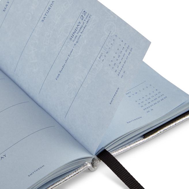 2022 Wafer Agenda with Pocket