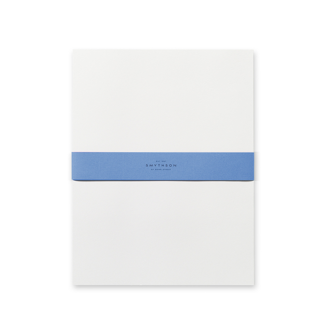 White Wove Kings Writing Paper