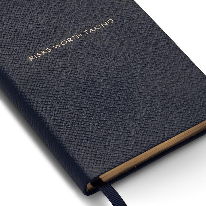 Risks Worth Taking Panama Notebook