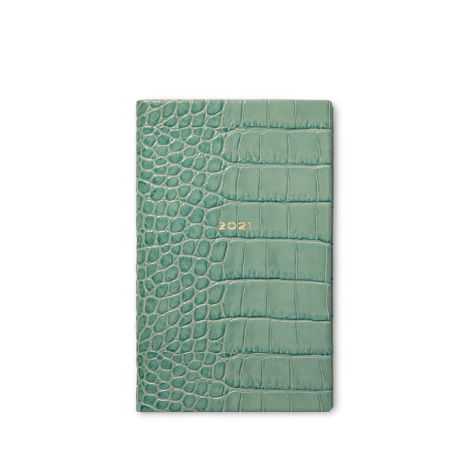 2021 Mara Panama Diary with Pocket