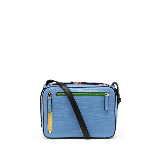 Panama Small Sliding Strap Crossbody Bag