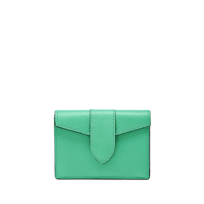 Panama Mini Trifold Purse