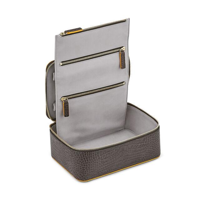 Mara Square Jewellery Pouch