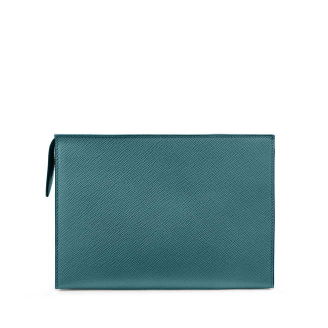 Panama Large Zip Washbag