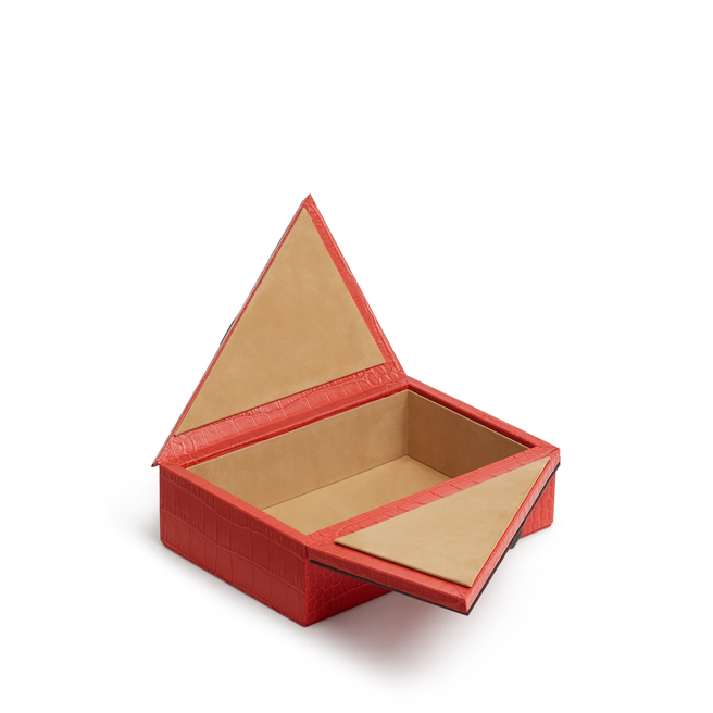Mara Split Lid Box