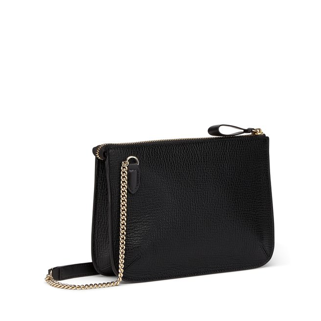 Ludlow Concertina Crossbody Bag