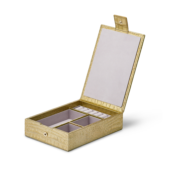 Mara Travel Tray Jewellery Box