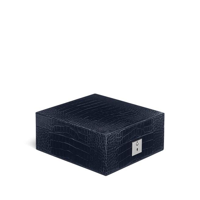 Mara Lockable Watch Box
