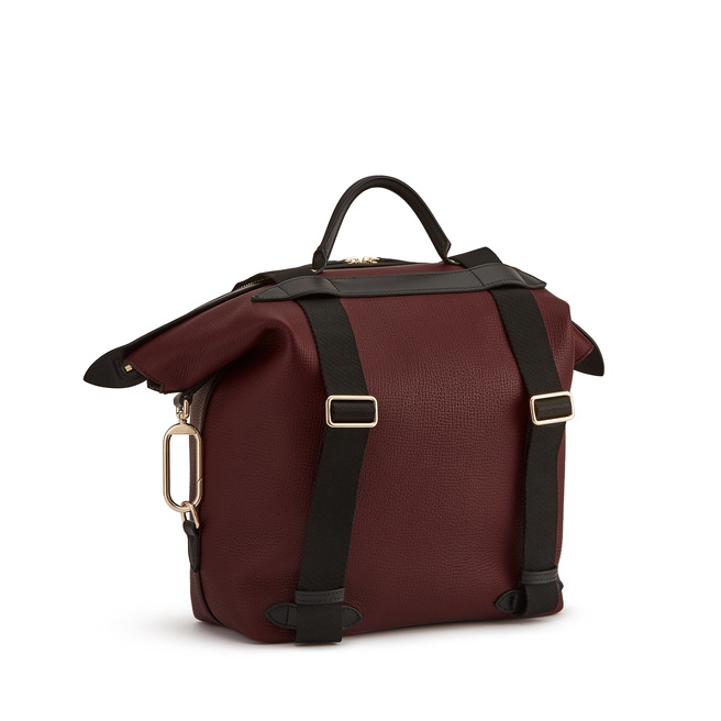 Ludlow Small Clip Down Rucksack