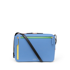 Panama Sliding Strap Crossbody Bag