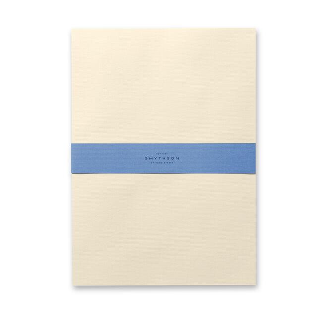Cream Wove A4 Writing Paper