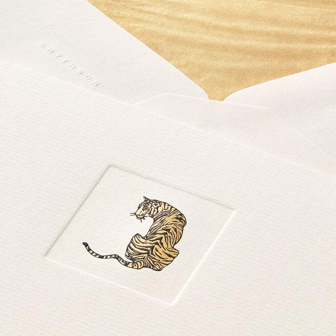 Tiger Notelets