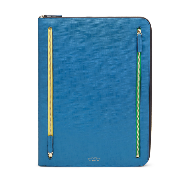 Grand folio zippé Panama