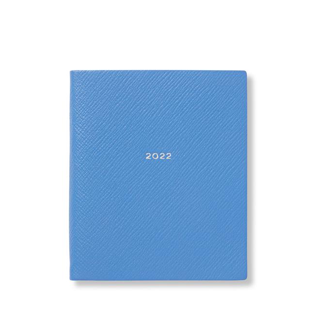 2022 Premier Fashion Diary Day-Per-Page