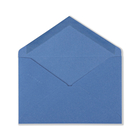 Nile Blue Kings Envelopes