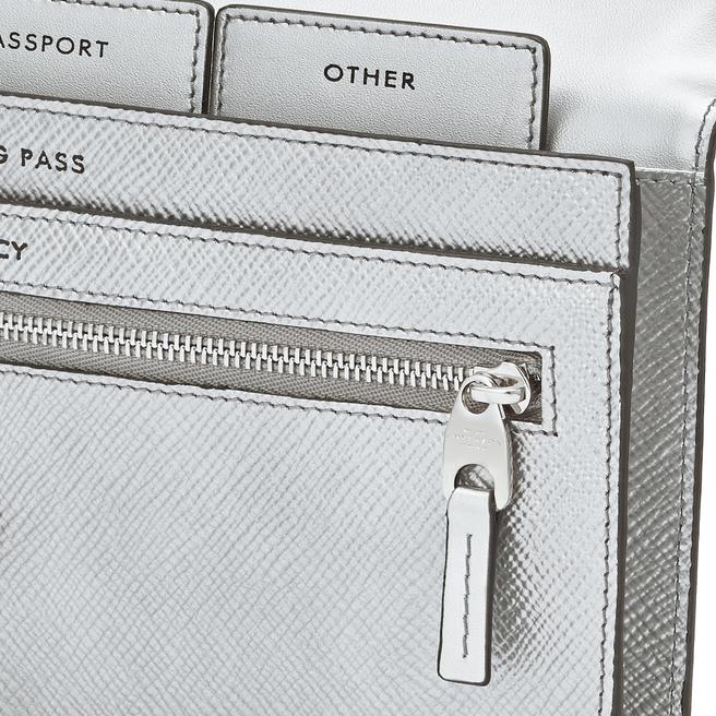 Panama Marshall Travel Wallet