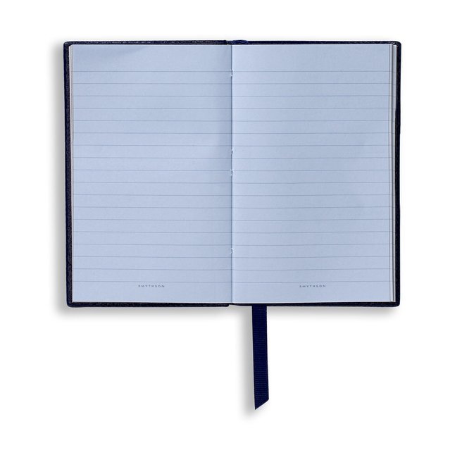The Boss Wafer Notebook