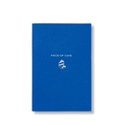 Piece of Cake Chelsea Notebook