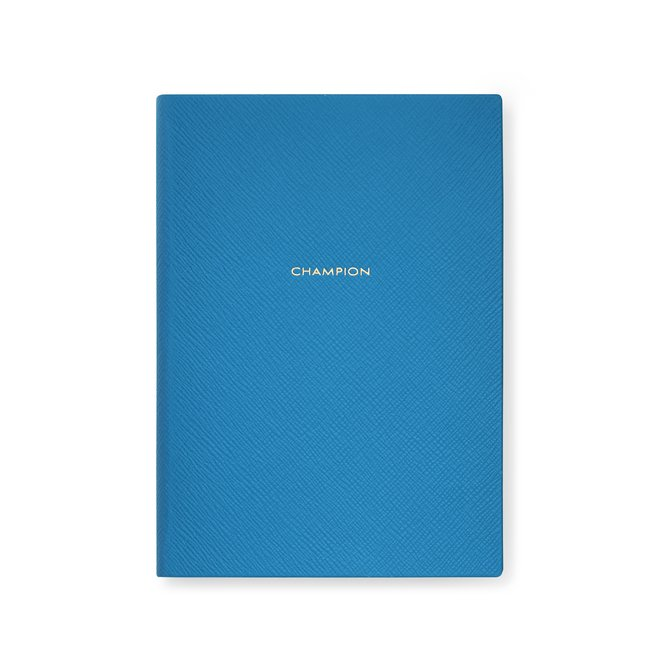 Champion Soho Notebook