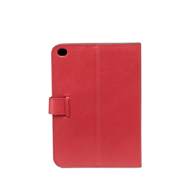 Panama Folding Ipad Mini Case Red
