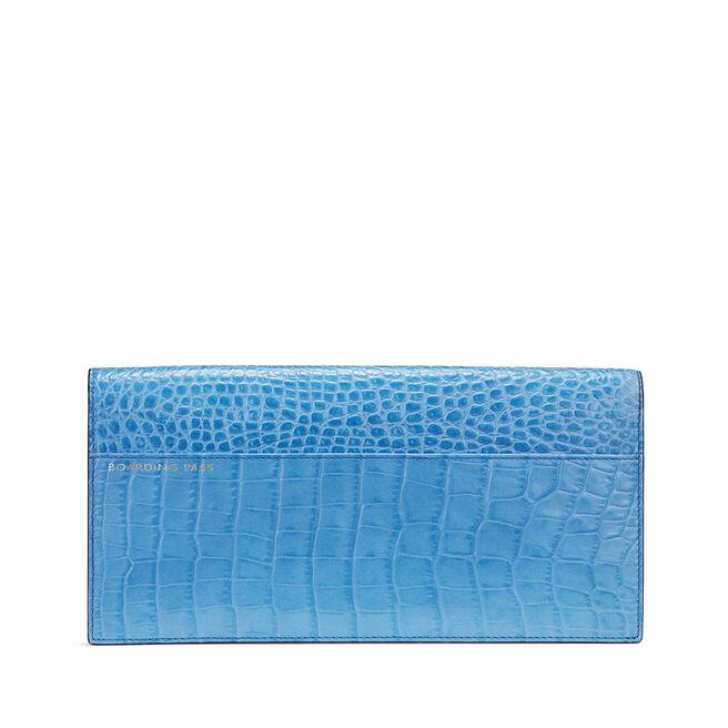 Mara Slim Travel wallet