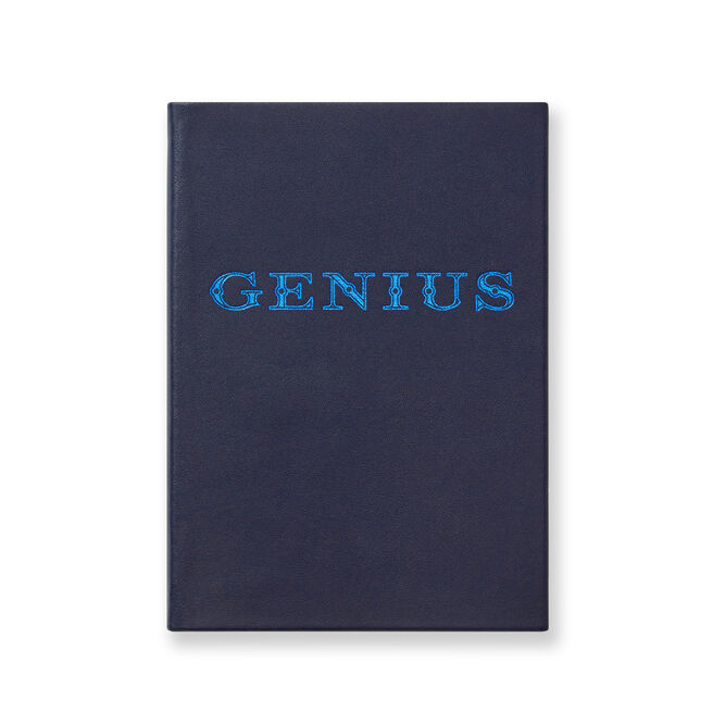 Genius Soho Notebook