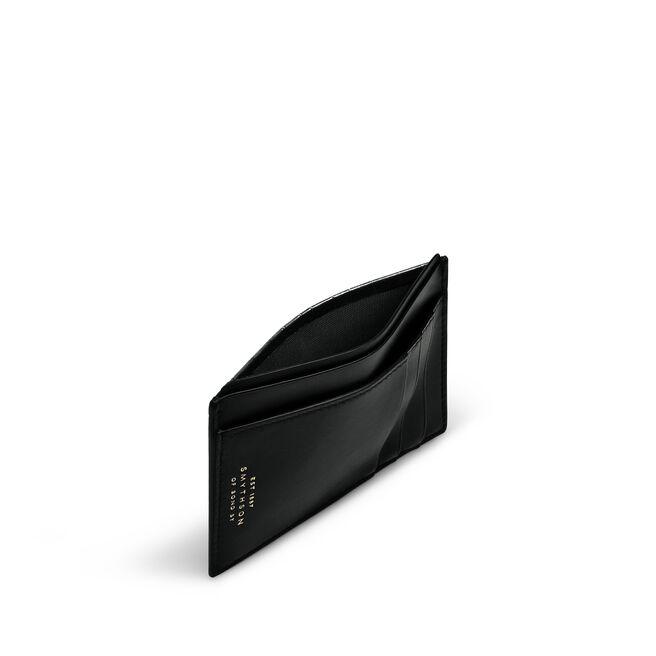 Mara Card and Note Holder