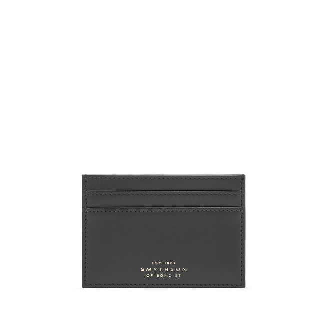Bond Card Holder