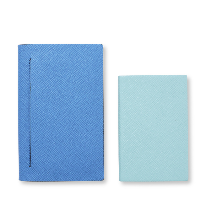 Double Decker Panama Notebook