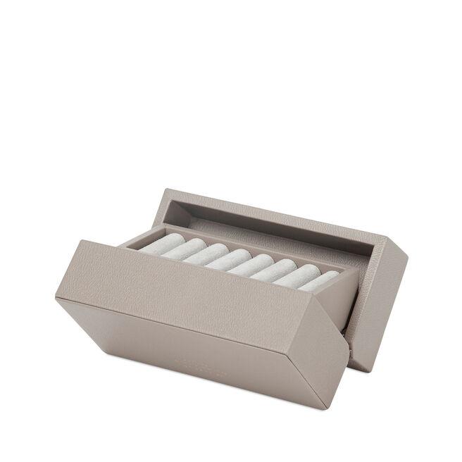 Grosvenor Multiple Ring Box
