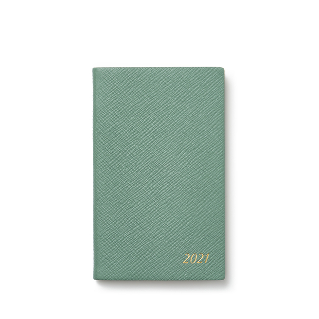 2021 Panama Diary with Pocket