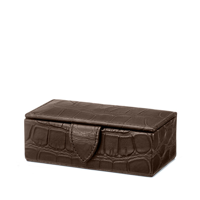 Wilde Small Cufflink Box