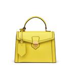 Panama Small Coronet Top Handle Bag