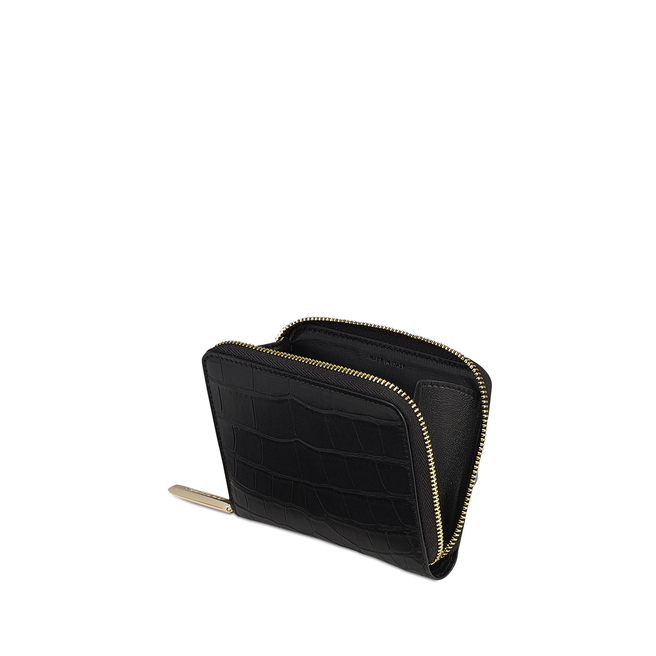 Wilde Small Zip Around Purse