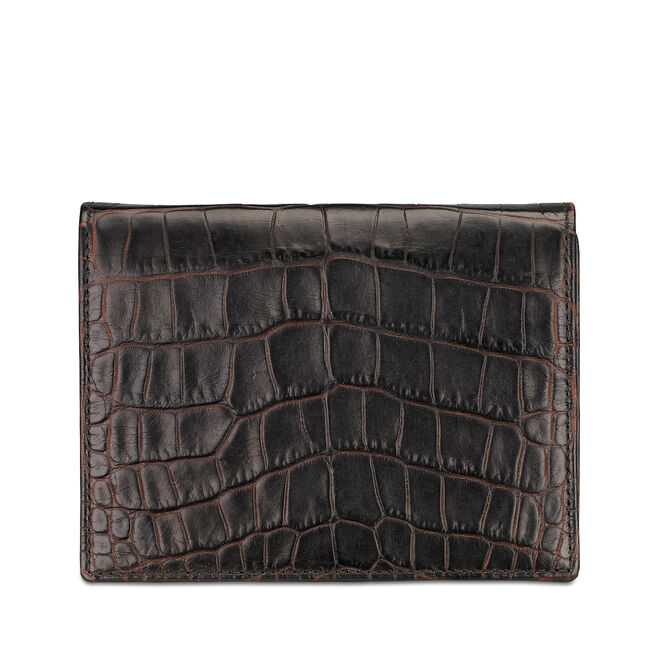 Mara Bridge Card Case