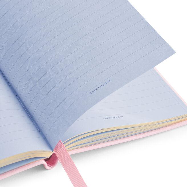 Flamingo Panama Notebook