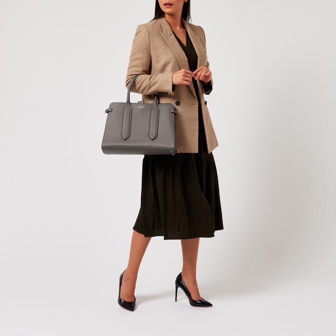 Ludlow Medium Ciappa Top Handle Bag