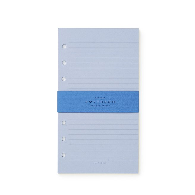 Bond Street Organiser Notes Refill