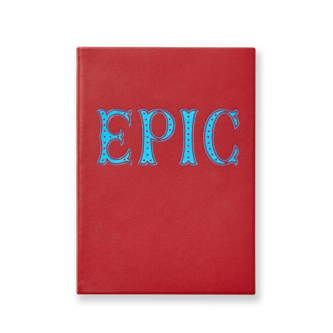Epic Soho Notebook