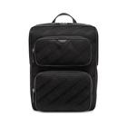 'S' Monogram Organiser Backpack