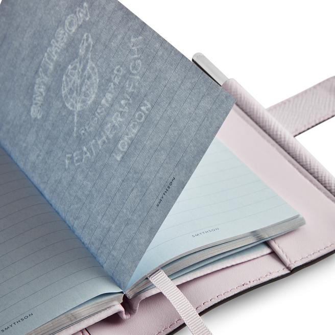 Quaderno organizer con cinturino Panama
