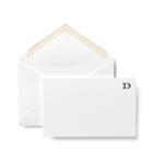 Alphabet-Karten D