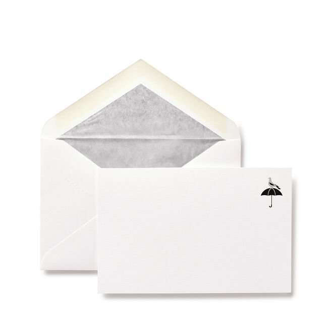 London Pigeon Correspondence Cards